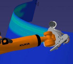 PHL ponçage robotisé - GEBE2