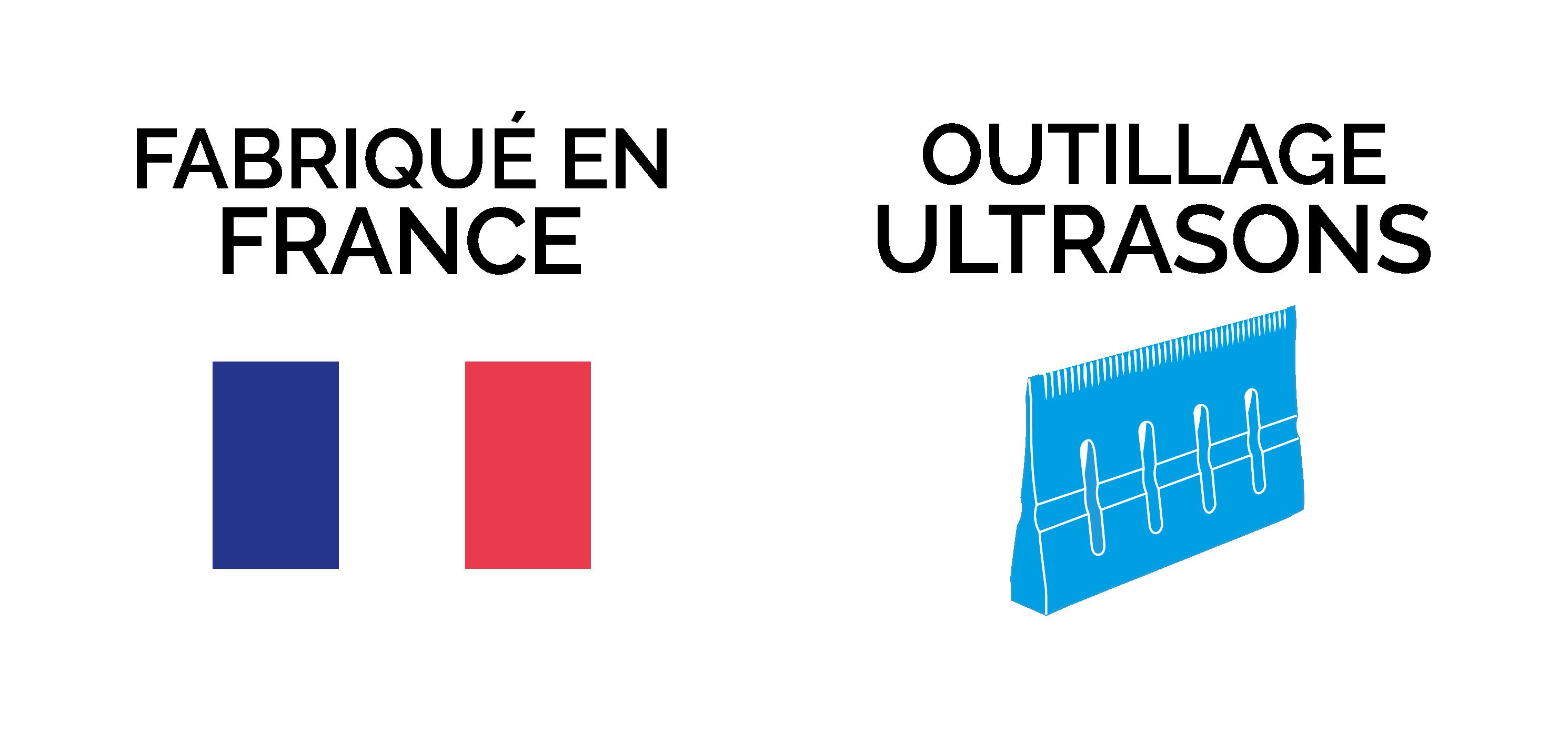 Fabriqué en France _ Outillage ultrasons