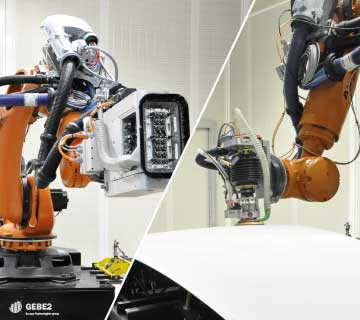 Robotique - EUROPE TECHNOLOGIES