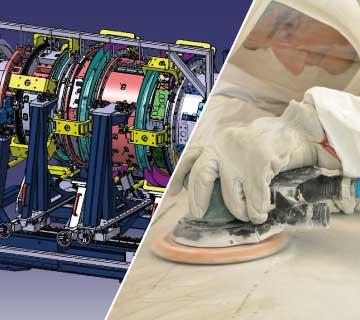 Ingénierie et Intégration - EUROPE TECHNOLOGIES