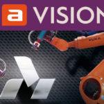 The A Vision - Robots the sander's best friends