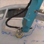 Robot collaboratif de ponçage--GEBE2